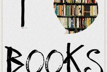 Books Worth Reading / by Mariana Rodríguez Cavazos