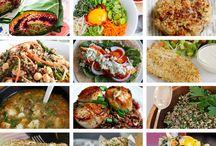 Healthy Recipes / by Joanne Riker