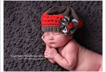 Baby Knits / by Diane Kilty