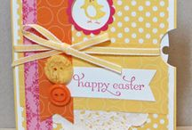 My Stampin' Up! Easter Cards / by Lisa Young - Stampin' Up!