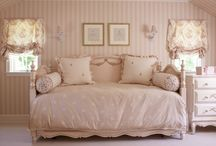 Girls Rooms / by Heather Maurano