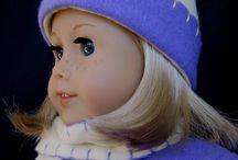 Dolls / Dolls & doll clothes / by Sandra Ballantine