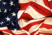 USA info for teaching / by RaRa Ka
