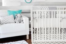 Nursery / Baby Girl / by Erin Wasurick