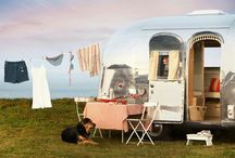 Airstream / Vintage Campers / by Event 29
