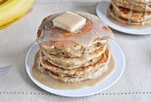 Breakfast Recipes / by Kelli Ottenbacher