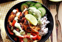Gluten free cooking / Food that is gluten free / by Brooke Gustafson