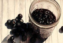Foodie: Jams / by Jasmine Treen