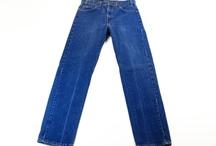 Men's Pants / by Apparel Vintage