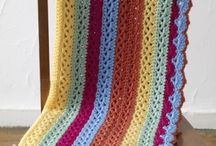 Crochet Projects (for Susan!) / I am amazed at the talent this takes. Here are some ideas for an art that makes a great heirloom gift for friends and family. / by Chip Beatty