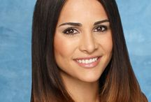 """ABC's The Bachelorette / ABC's """"The Bachelorette"""" Season 10 features Andi Dorfman, a beautiful and successful woman who has it all, but is missing one thing: the love of her life. http://abc.go.com/shows/the-bachelorette  / by Good Morning America"""
