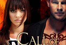 Call of Souls / The new series from Tears of Crimson... It's one hell of a great time! Adult Paranormal Romance / by Michelle Hughes