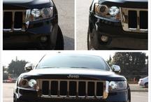 Jeep LED Lights / by iJDMTOY.com Car LED