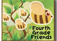 4th grade / by Heather Scarborough