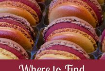 Travel & Curiosities / Places to go, things to see, and food to eat. / by Tamar Hela