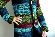 Crochet is sanity / by Kelly Jean