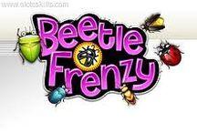 auto: beetle frenzy / by Gloria Thompson