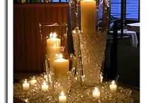 Centerpieces / by Donna Bryant