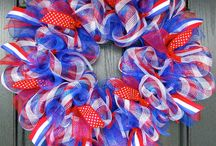 Wreaths / by Andrea Burgess