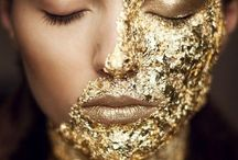 Gold / by Esther Bester