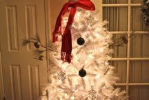 Holiday decor / by Abby Hruby