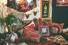 Bohemian spaces / by Tonya Williams