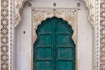 Door to my heart / by Kim Stewart