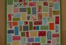 Delightful Mini Quilts / by Brandy Mirly