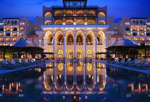 Hospitality Industry / My favorite hotels and restaurants around the world! / by Luisa Rellini