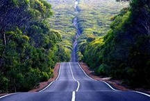 The Long and Winding Road ... / by Gerrie Swartz