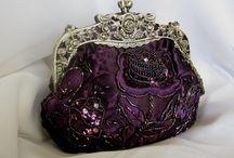 bags/purses / by Stephanie MacIntyre