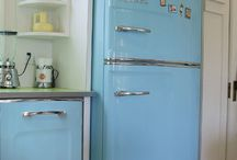 Kitchen Makeover / Can you tell I really want a Martha Stewart kitchen? / by Boston Red Lox