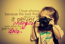 Photography!! / by Alyssa Ree