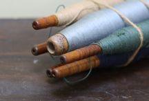 Create / DIY + #vintage / by My Vintage Addiction