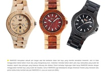 WeWOOD Ads / by WeWOOD USA