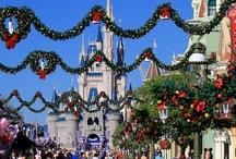 Disney / by Maggie Savage