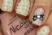 nails nails nails / by Sydnee Arnson
