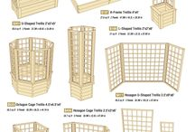 TRELLIS / by The Sustainable Life