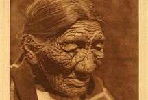 Indians / by Bonnie Rowe