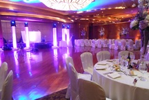 Reception/Dining Room / by Morrell Caterers