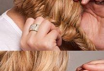 Hair styles / by Kristy Lomando