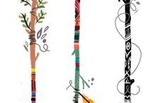 Designs / by Molly Hinson