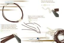 Jewelry Ideas / by Katie Sawaya