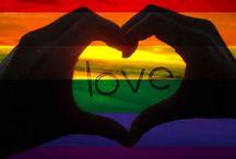 Love is Love / by Leonda Lopez