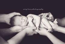 Newborn Photography / by Jennifer Dickert