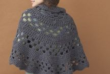 Crochet/Knit/Sew / Projects to create / by M. J. Spada