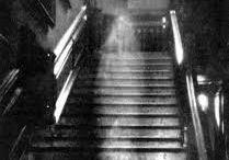Ghosts! / I believe. Do YOU? / by Joyce Lavene