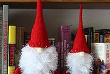 Gnomes! / by Sara Frankie