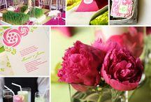 Cutsie Weddings / by Julie Middle Aisle