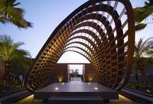 architecture / by Michelle Hansen